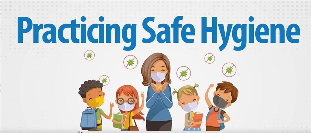 Video Tutorial: Practicing Safe Hygiene